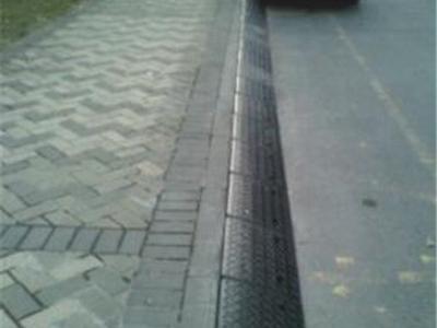 防撞条和路沿坡系列
